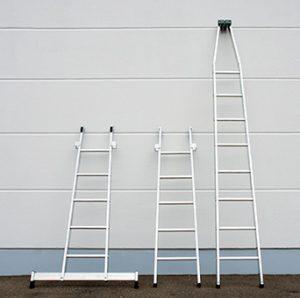 Berufsspezifische Leitern